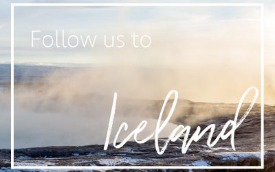 Follow us to Iceland (VIDEO)